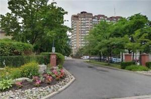 """2 BR 2 WR Condo Apt in  Mississauga, near Hurontario & Fairview"