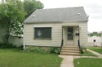 Wow! Fully renovated 3 BDRM house in Beautiful St Boniface