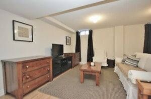 Furnished Apartment Nobleton (near Aurora Bolton King Newmarket)