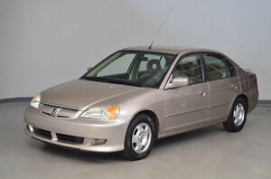 2003 Honda Civic - Used *Good for parts*