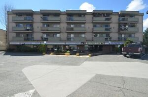 GREAT OPPORTUNITY TO BUY 2 ADJOINING APARTMENTS IN DUNCAN!