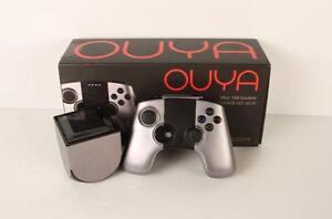 Console de jeu Ouya (A036883)