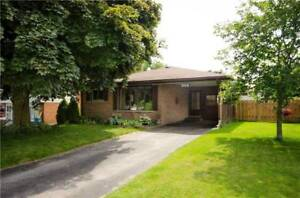 3 Bed Detached Home in Cobourg