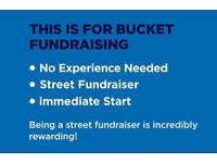 Fundraisers needed!!! Immediate start !!!