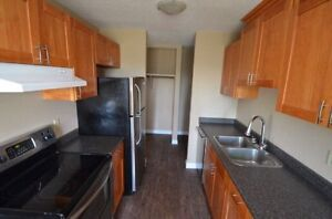 2-BED RENOVATED  w balcony-Now, Apr, or May 1st 144ave