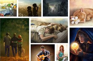 Graphic Design & Illustrator London Ontario image 10