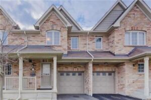 Beautiful Executive Townhome, One Year New Handscraped