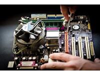 Laptop & Desktop Repairs - free consultation. Quote upfront. No fix, no fee