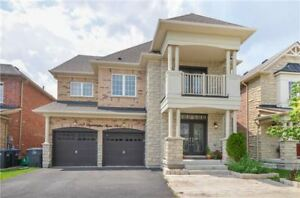 For Sale Detached House- Caledon (approx 4000sqft)