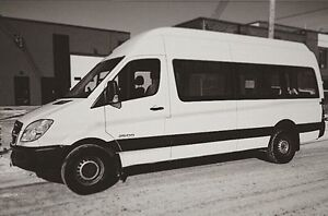Dodge - mercedes sprinter  super high roof 170 trade