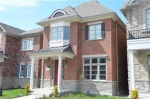 New Detached House for Sale in Richmond hill