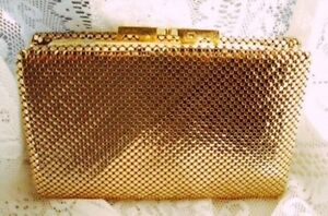 WANTED: Glomesh/Oroton wallet Wooloowin Brisbane North East Preview
