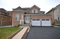 Spectacular Home In Prestigious Vales Of Castlemore. View Today!