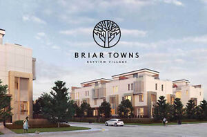 Briar Towns Bayview Village VIP and FULL PACKAGE