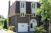 Fantastic Area Whole House Finished Bsmnt At Don Mills/McNicoll