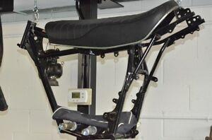 Kawasaki KX 125 NOS  frame