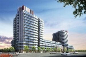 Luxury NEW 1+den condo in Richmond Hill - Yonge St