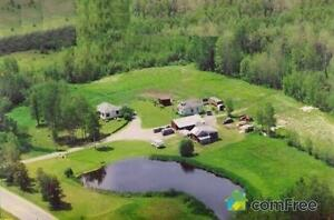 $230,000 - Acreage / Hobby Farm / Ranch for sale in Cochrane