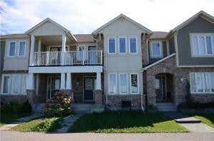 markham 3 bedrooms, 3 washrooms townhome