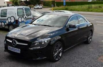 mercedes-benz mercedes cla 200 cdi in perfecte staat 200 cdi