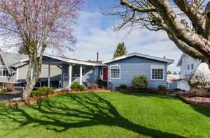 Tsawwassen house for rent