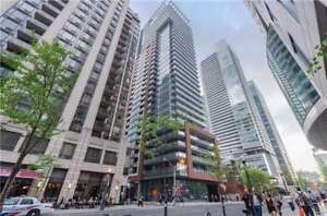 AMAZING LOCATION 1+1 BR| 500 SQ FT| IMMEDIATE| KING WEST/JOHN
