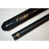 CUETEC Signature Aqua Graphite 283 Billiard Pool Cue Stick FREE SHIPPING ~ New!