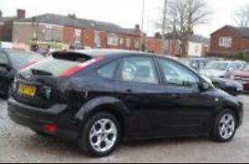 Ford Focus 1.6TDCI FSH Top Condition Great Eco Car