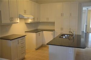 ***Detached home for rent in Richmond hill***