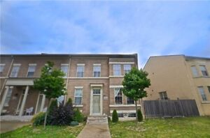 Gorgeous Townhouse In Prime Location Of Markham At Woodbine Ave