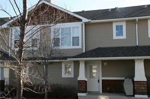 Townhouse for Rent - 2 Bed, 2 Bath + Attached Garage Strathcona County Edmonton Area image 1