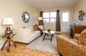 Quality Living in the Westboro area! Great location - 2Bedroom