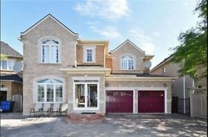 ID#18084 Amazingly Finished High-End Walk-Out Home in Brampton