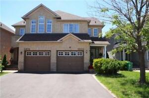 3 Bed Semi-Detached Home in Mississauga