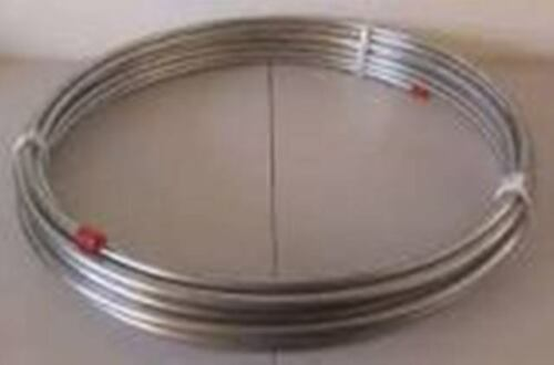 Tubing Stainless Steel 1/2