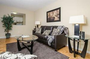 Great Ottawa South location! 2 Bed with up to 2 Months FREE!