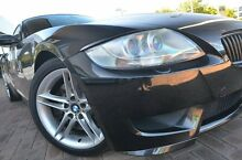 2007 BMW Z4 E86 MY07 M Black Sapphire 6 Speed Manual Coupe Osborne Park Stirling Area Preview