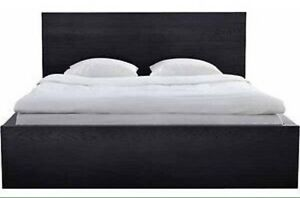 I'm looking for double/full  bed same as pic