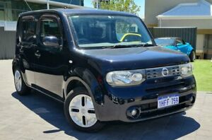 2011 Nissan Cube Z12 PURE DRIVE ENGINE Applecross Melville Area Preview