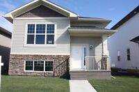 Fully Finished Brand New 4bed 3Bath Home in Sylvan Lake