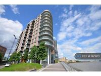 1 bedroom flat in New Providence Wharf, Canary Wharf, E14 (1 bed)