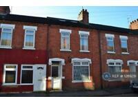 4 bedroom house in Euston Road, Northampton, NN4 (4 bed)