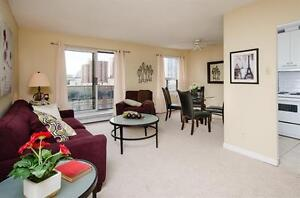 Byward Market - Spacious 2 Bedroom with a Signing Bonus!