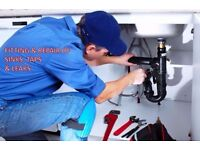 Plumbing and heating / Gas safe