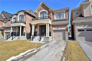 Open Concept 4 Br Detached W/Lots Of Upgrades in Rural Aurora