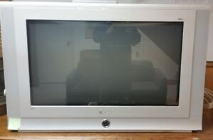 "Samsung TV  30"" HDTV (Tube Type) Monitor 1080i"
