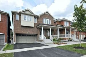 $2500 - Entire 5 Bedroom House For Rent in Stouffville