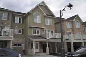 Mattamy Built Executive 3BR Freehold Townhome In Oakville
