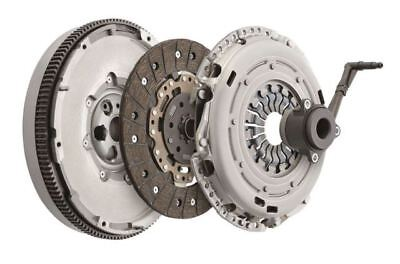 Sachs Assembled Clutch Kit Dual Mass Flywheel DMF 2290601062 - 5 YR