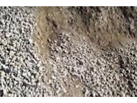 Crushed concrete 4 ton Mot type 1 recycled aggregates